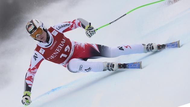 Hannes Reichelt (Bild: APA/ROBERT JAEGER)