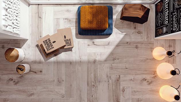 gro e neuigkeiten f r alle fliesen fans trends 2015 bauen wohnen. Black Bedroom Furniture Sets. Home Design Ideas