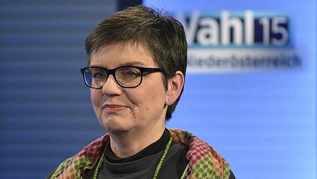"""Petrovic: """"Niederösterreich ist ein ganzes Stück grüner geworden."""" (Bild: APA/Hans Punz)"""