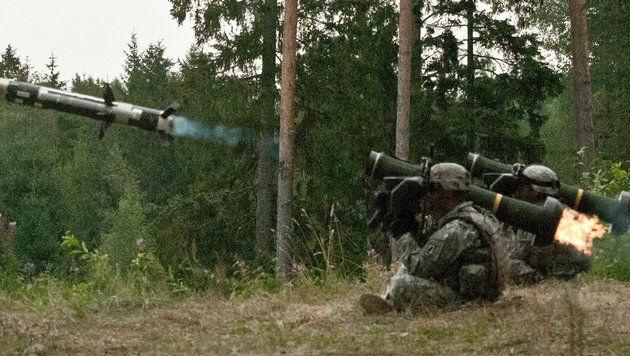 Erstmals US-Truppenverlegung in Westen der Ukraine (Bild: Facebook.com/173rd Airborne Brigade)