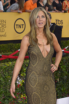 Jennifer Aniston (Bild: APA/EPA/PAUL BUCK)