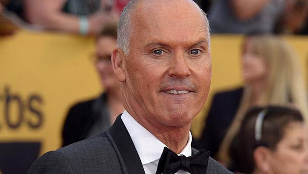 Michael Keaton (Bild: APA/EPA/PAUL BUCK)