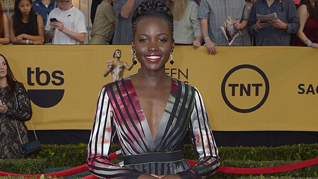 Lupita Nyong'o (Bild: APA/EPA/PAUL BUCK)