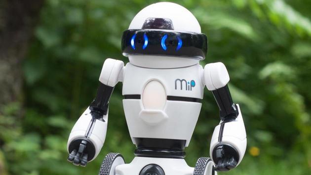 Robo-Revolution: Haben wir bald keine Arbeit mehr? (Bild: Wowee)