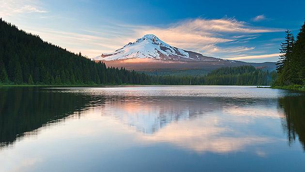 Eine Reise wert: Naturwunder im Nordwesten der USA (Bild: thinkstockphotos.de)