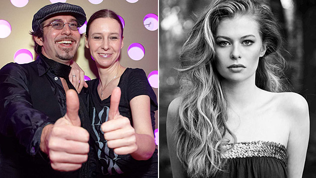 Zoe Straub ist die Tochter von Papermoon-Frontman Christof Straub. (Bild: Alexander Tuma, facebook.com/zoe.straub.58)