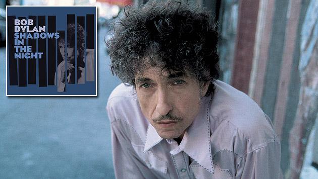 Bob Dylan wandelt durch Frank Sinatras Songbuch (Bild: Sony Music)