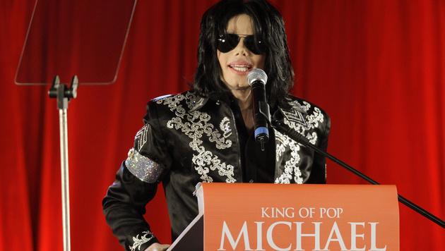 Gericht: Veranstalter nicht schuld an Jacksons Tod (Bild: AP)