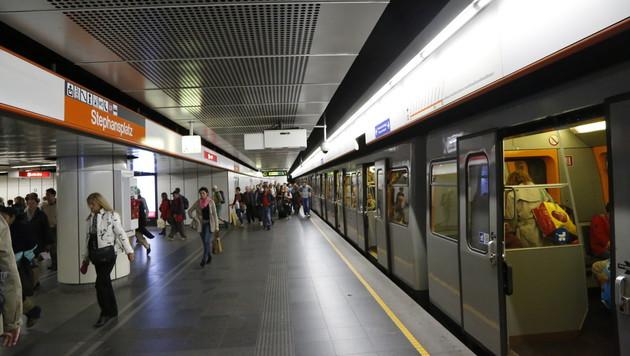 Gratis-WLAN ab sofort in zehn Wiener Stationen (Bild: Martin A. Jöchl)
