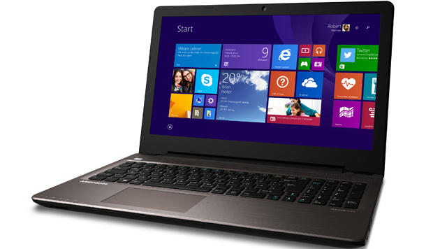 Hofer bringt neuen Einsteiger-Laptop Medion E6416 (Bild: Medion)