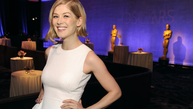 Rosamund Pike (Bild: AP/Chris Pizzello)