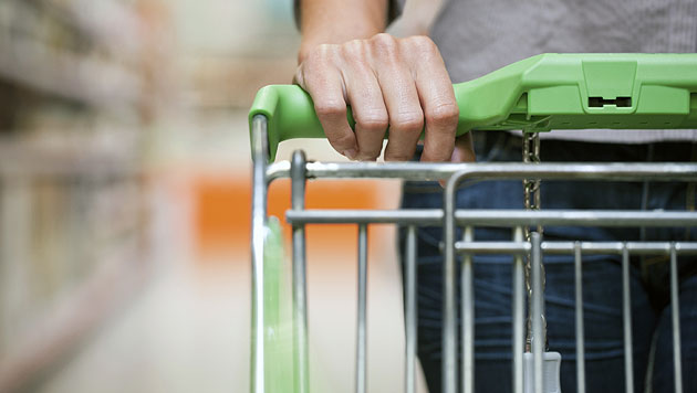 Gilt Tempolimit auch im Supermarkt? (Bild: thinkstockphotos.de)