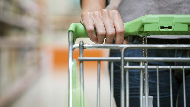 Gilt Tempolimit auch im Supermarkt? (Bild: thinkstockphotos.de)