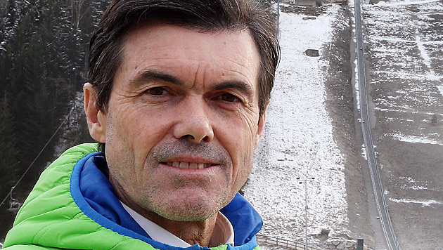 Besorgt über bürokratische Hürden: Hubert Neuper (Bild: Jürgen Radspieler)
