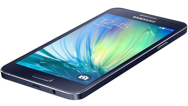 Samsung Galaxy A3 (Bild: Samsung)