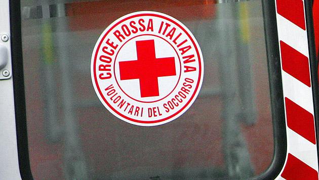 Österreicher stirbt vor Kolosseum an Herzinfarkt (Bild: AFP (Symbolbild))