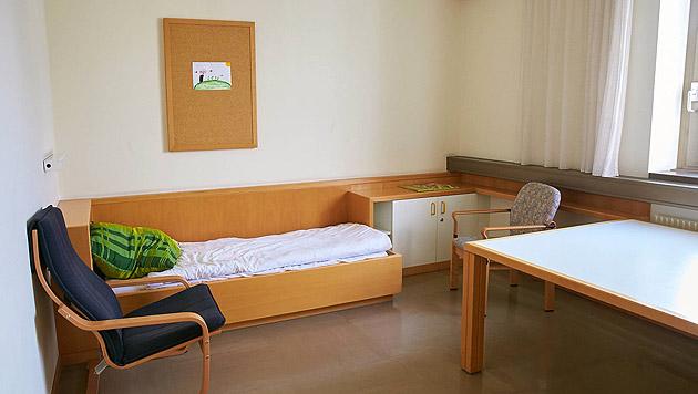 Asyl: Wiener Übergangsquartiere geschlossen (Bild: BMI./A.Tuma)