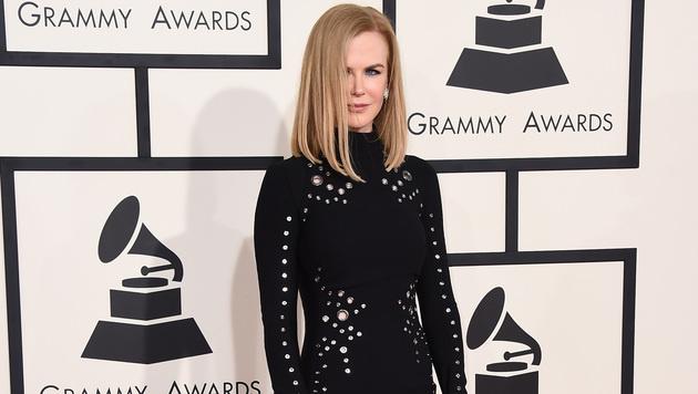 Nicole Kidman (Bild: Jordan Strauss/Invision/AP)