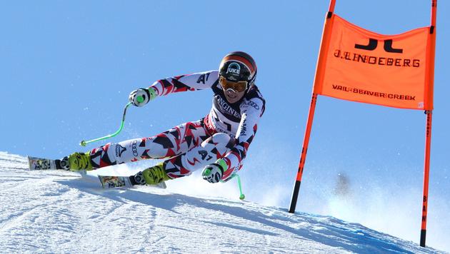 Hosp hört auf! Ski-Ass gab Karriereende bekannt (Bild: GEPA)