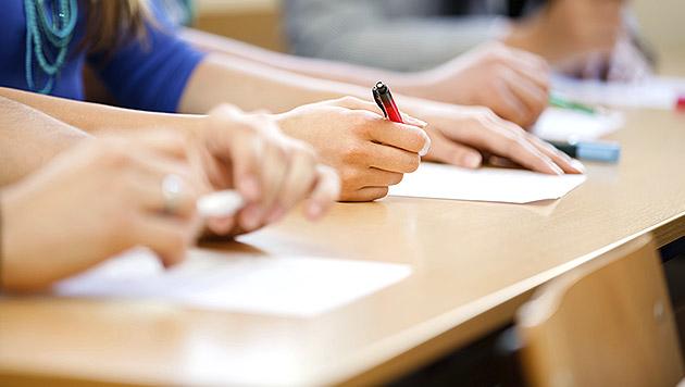 Immer mehr Schüler mit geringen Deutschkenntnissen (Bild: thinkstockphotos.de)