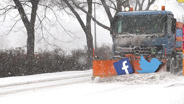 Schnee, Schnee, Schnee: Die besten User-Fotos (Bild: Andreas Schiel, krone.at-Grafik)