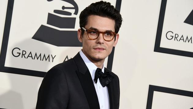 John Mayer (Bild: Jordan Strauss/Invision/AP)