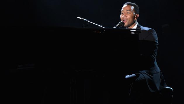 John Legend (Bild: John Shearer/Invision/AP)