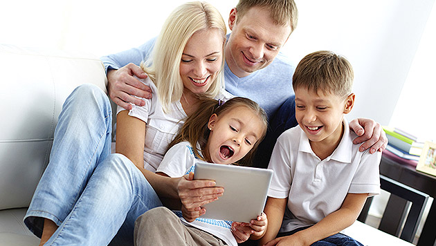 Familienbeihilfe kommt künftig ohne Antrag (Bild: thinkstockphotos.de)