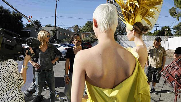 'Germany's next Topmodel' startet am Donnerstag. (Bild: ProSieben)