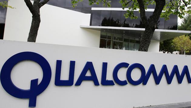 Rekord-Kartellstrafe für US-Chipkonzern Qualcomm (Bild: AP)