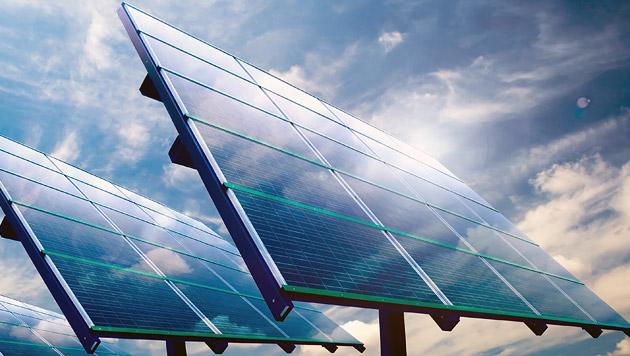Apple investiert in kalifornisches Solarkraftwerk (Bild: thinkstockphotos.de)