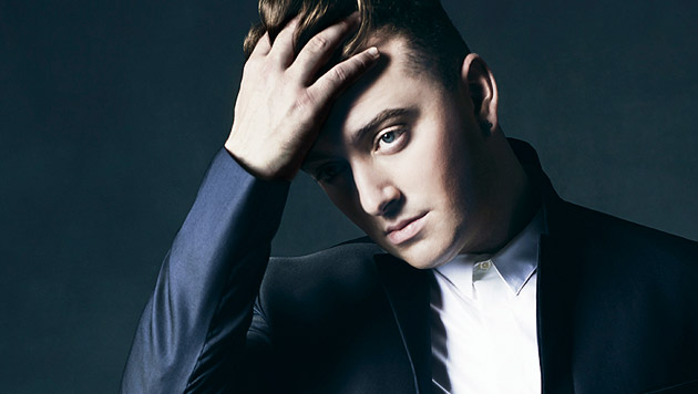 Sam Smith: Der neue Star in der Pop-Oberliga (Bild: Universal Music)