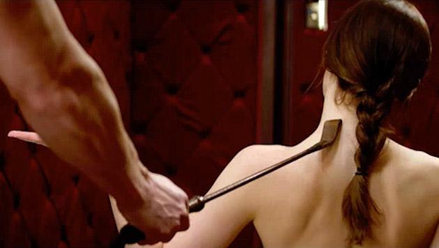 """Das sagt Gerti Senger über """"Fifty Shades"""" und SM (Bild: Universal Pictures International)"""