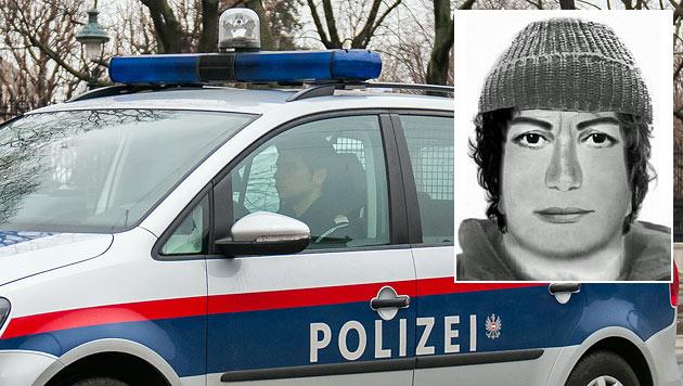 Die Polizei sucht nach diesem Mann. (Bild: Andreas Graf, LPD NÖ)