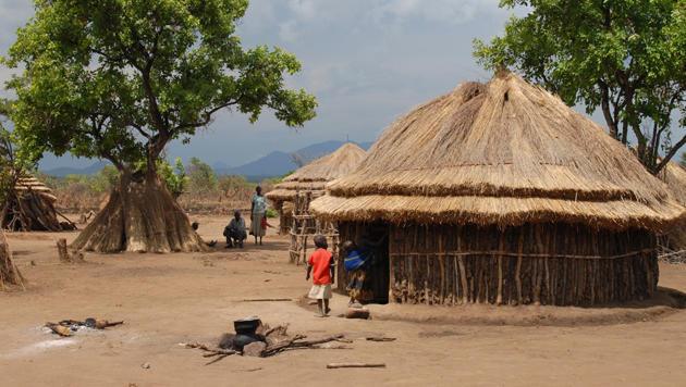 Uganda: Ein Rendezvous im grünen Paradies (Bild: flickr.com/Sanjoy Ghosh)
