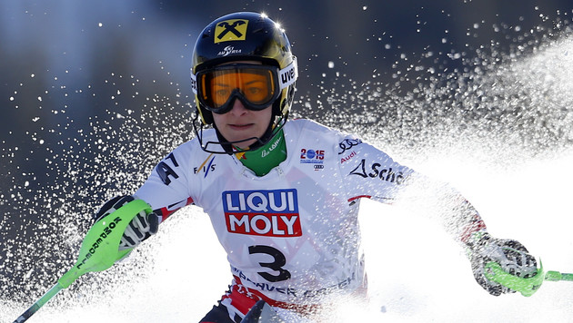 Kathrin Zettel (Bild: AP)