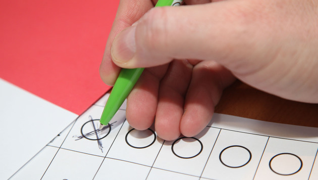 Nationalrat beschloss Zentrales Wählerregister (Bild: Franz Neumayr/www.neumayr.cc)