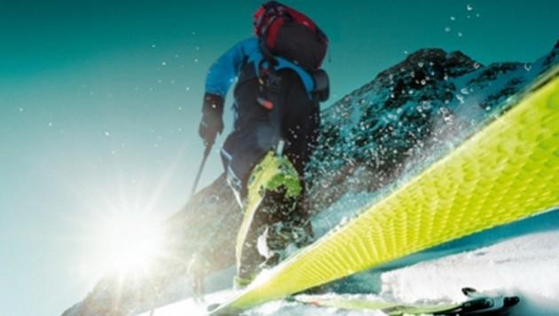 Fischer punktet mit leichten Skiern (Bild: Fischer Sports)