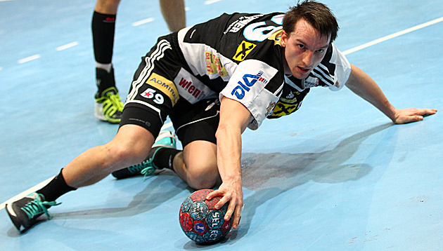 Fivers-Spieler Markus Kolar (Bild: GEPA)