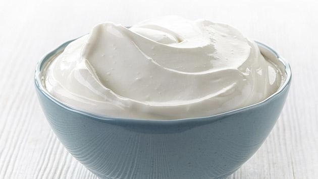 """Frisches Joghurt selbst machen? So geht""""s! (Bild: thinkstockphotos.de)"""
