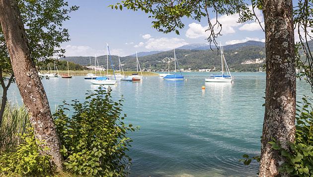 Wo wir Österreicher heuer am liebsten urlauben (Bild: thinkstockphotos.de)