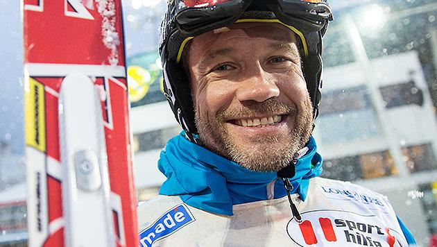Armin Assinger (Bild: APA/EXPA/JOHANN GRODER)