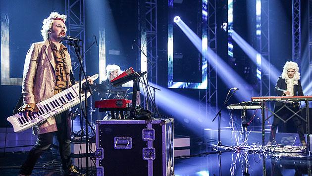Johann Sebastian Bass (Bild: ORF/Milenko Badzic)