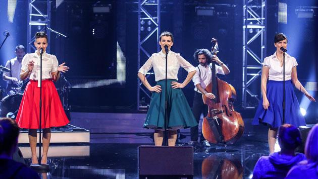 The Su'sis (Bild: ORF/Milenko Badzic)