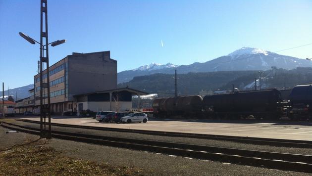 Laufhaus Innsbruck