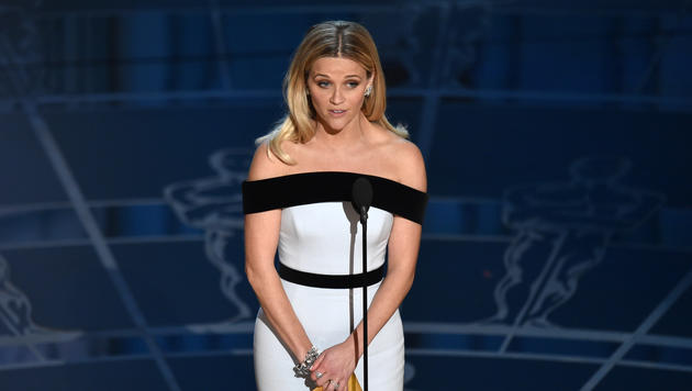 Reese Witherspoon (Bild: AP)