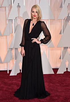 Margot Robbie (Bild: Jordan Strauss/Invision/AP)