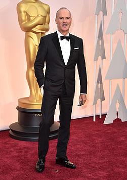 Michael Keaton (Bild: AP)