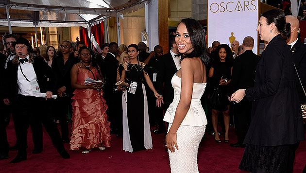 Kerry Washington (Bild: AP)