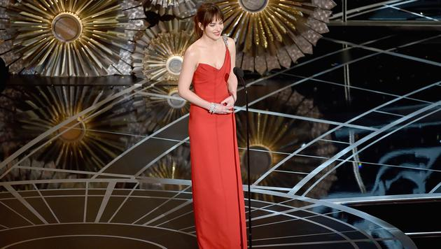 Dakota Johnson (Bild: AFP)